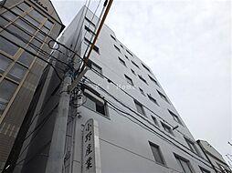 兵庫県神戸市中央区国香通2丁目の賃貸マンションの外観