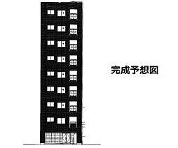 カーサ オルテンシア[7階]の外観