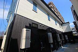 Osaka Metro長堀鶴見緑地線 蒲生四丁目駅 徒歩8分の賃貸一戸建て