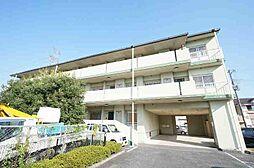 兵庫県宝塚市安倉中5丁目の賃貸マンションの外観