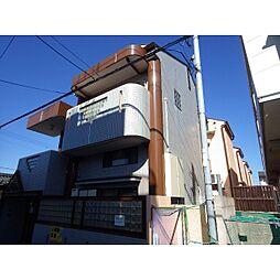 奈良県奈良市西紀寺町の賃貸マンションの外観