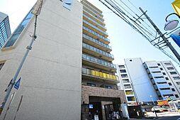 レーベスト名駅南[14階]の外観