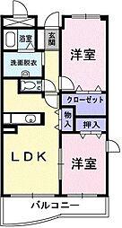 下今市駅 6.1万円