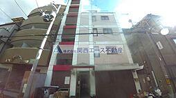 JPアパートメント生野Ⅱ[3階]の外観