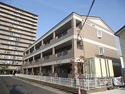 プロニティ桜宮[2階]の外観