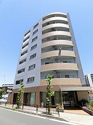 さとみマンションII[5階]の外観