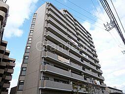 大阪府大阪市鶴見区浜4丁目の賃貸マンションの外観