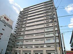 レジディア新大阪[3階]の外観