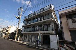 パラツィーナ武庫之荘[4階]の外観