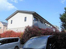 [テラスハウス] 神奈川県横浜市都筑区荏田南2丁目 の賃貸【神奈川県 / 横浜市都筑区】の外観