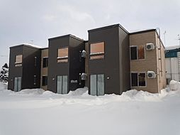 新築 MODE A[2階]の外観