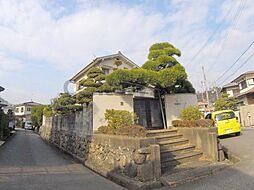 [一戸建] 兵庫県宝塚市桜ガ丘 の賃貸【/】の外観