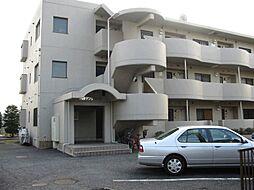 内田マンションII[202号室]の外観