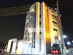 SK'BUILDING−5[4階]の外観