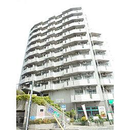 Jフラッツ川口本町[306号室]の外観