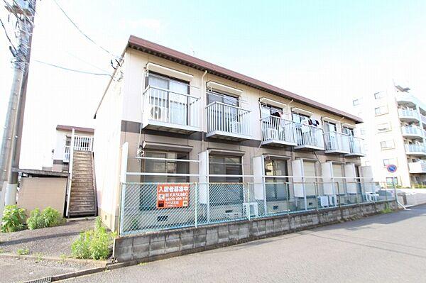 パークサイドフラッツ サウス 1階の賃貸【茨城県 / つくば市】