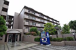 ブランシェ塚田[108号室]の外観
