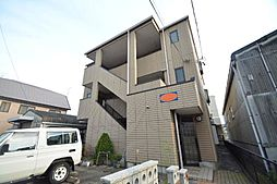 愛知県名古屋市名東区香流1の賃貸マンションの外観