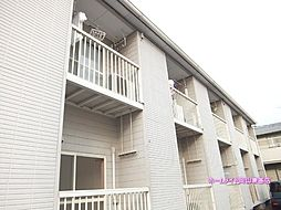 JR赤穂線 西川原駅 徒歩2分の賃貸アパート