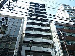 エスライズ四ツ橋[9階]の外観