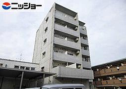 グランパラシオ[5階]の外観