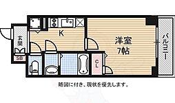 大国町駅 5.9万円