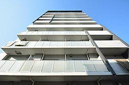 リベルティア[2階]の外観