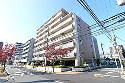 リッツ江坂[3階]の外観