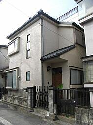 [一戸建] 東京都八王子市中野上町4丁目 の賃貸【/】の外観