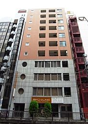 東京都豊島区西池袋1丁目の賃貸マンションの外観