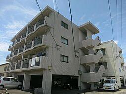 第2横山ビル[203号室]の外観