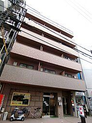 エスポワール茨木[3階]の外観