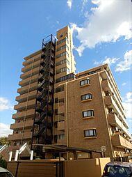 ライオンズマンション相模大野第6[4階]の外観