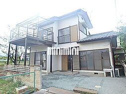 [一戸建] 群馬県前橋市青柳町 の賃貸【/】の外観
