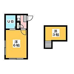 東大宮駅 3.1万円
