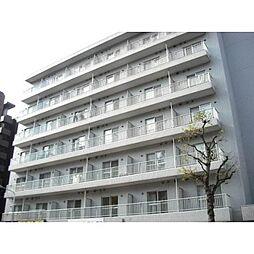 北海道札幌市北区北十一条西3丁目の賃貸マンションの外観