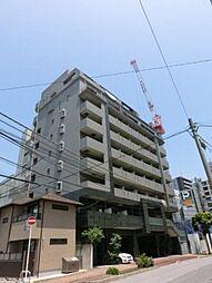 サングリーン新宿[505号室]の外観