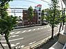 街路樹が美しい前面道路を眺めることができます。,2LDK,面積64.5m2,価格3,480万円,JR南武線 分倍河原駅 徒歩9分,京王線 分倍河原駅 徒歩9分,東京都府中市美好町2丁目