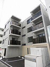 アバンセN42[2階]の外観