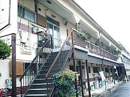 キューサン文化[2階]の外観