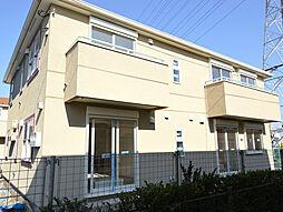 [テラスハウス] 東京都小平市小川町2丁目 の賃貸【/】の外観