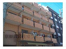 ライオンズマンション京都三条第3[5階]の外観