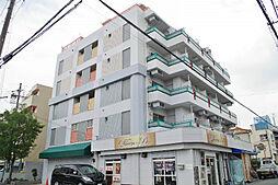 M'PLAZA津田駅前[2階]の外観