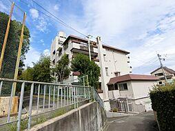 コアロード桃山台[2階]の外観