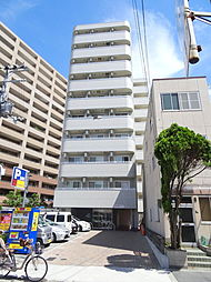 TOCCHI1番館[8階]の外観