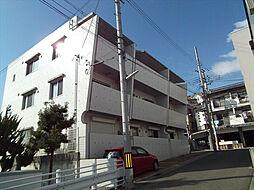 TSURU MINATOGAWA[2階]の外観