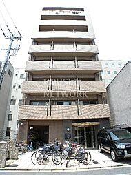プレサンス京都四条烏丸[606号室号室]の外観