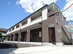 JR仙山線 東北福祉大前駅 徒歩10分の賃貸アパート