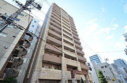 プレサンス名古屋駅前グランヴィル[2階]の外観