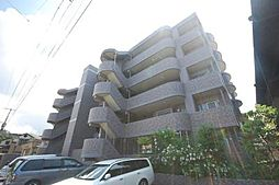 ラビナコート21[4階]の外観